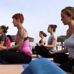 women, yoga classes, fitness